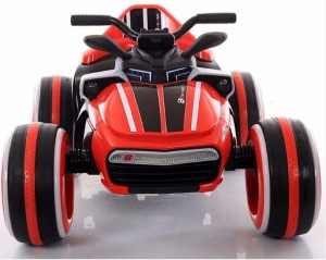 Meacool -Electrical Motorcycle For kids -Red