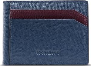 Teemzone Men's Leather Card - K830