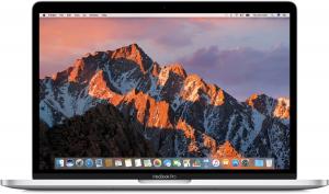 Apple MacBook Pro 13 inch 2.3GHz i5 8GB 256GB Intel 640 - Silver - AP1MPXU2