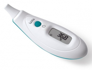 Laica - Ear Infrared Thermometer - TH2002