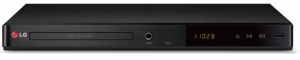 LG HDMI, Full HD Up-Scaling DVD Player - DP547