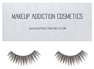Makeup Addiction Cosmetics - Sassy Lady