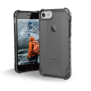 UAG Plyo Series Case - For iPhone 8   7   6s