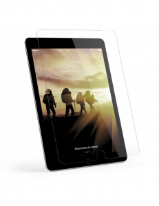 UAG Glass Screen Protector - iPad Pro (10.5 inch) - clear