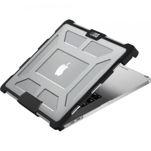 """Urban Armor Gear Ice Rugged Case for MacBook Pro 13"""""""