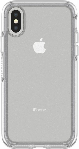 Otterbox Symmetry Clear iPhone XS - Stardust