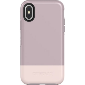 Otterbox Symmetry iPhone XS  Skinny Dip - Special Edition