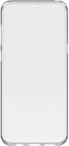 Otterbox Clearly Protected Skin + Alpha Glass for Samsung Galaxy S8+