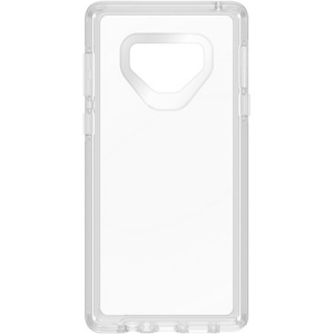 OtterBox Symmetry Clear Samsung Note 9 - Clear