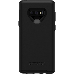 OtterBox Symmetry Samsung Note 9 - Black