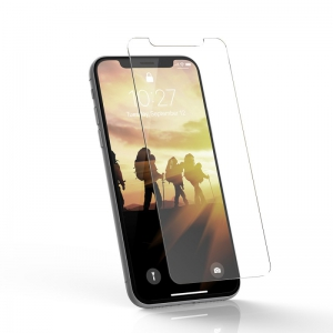 UAG iPhone XS Glass Screen Protector