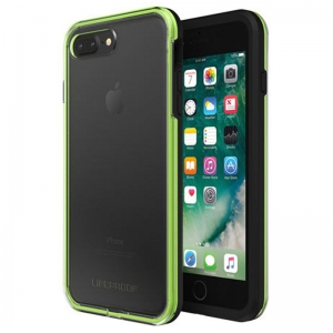 Lifeproof Slam Case Suits Iphone 8 Plus & 7 Plus - Clear