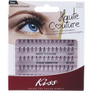 Kiss Haute Couture Individual Lashes Co