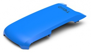 Dji Tello Part4 Snap on Top Cover Blue