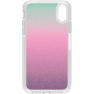 OtterBox Symmetry iPhone XR - Clear Gradient Energy - 77-59902