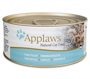 Applaws Cat Tin Tuna 70g