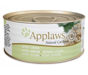 Applaws Cat Tin Chicken 70g