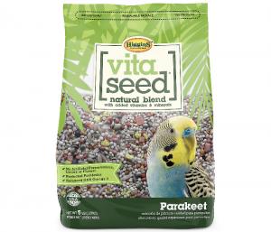 Higgins Vita Seed Parakeet 2.5Lbs