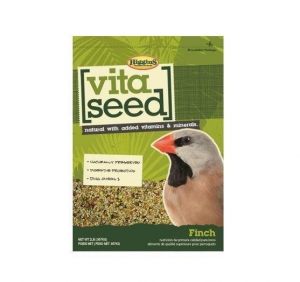 Higgins Vita Seed Finch - 2Lbs