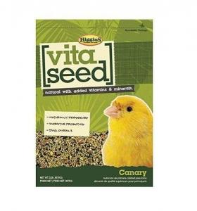 Higgins Vita Seed Canary - 2Lbs