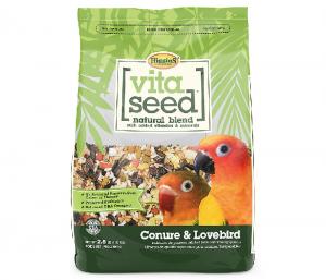 Higgins Vita Seed Conure/Lovebird - 2.5Lbs
