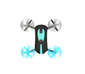 Mini WIFI JY018 Quadcopter Selfie Pocket Drone With HD Camera