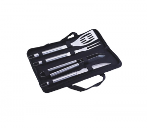 Orca  Tools/Grill Accessories -  8 Pcs BBQ