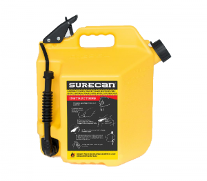 SURE CAN -5 Gallon Diesel Can
