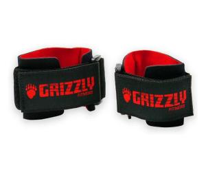 Grizzly Fitness Power Training Wrist Wraps XXL - 8668-04