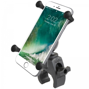 RAM Tough-Claw Mount with Universal X-Grip Large Phone Cradle