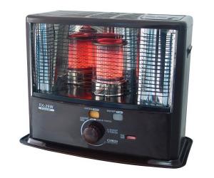 Corona 2.8KW Anti-Shock Portable Kerosene Heater