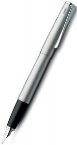 LAMY Fountain Pen Studio Brushed M +T10bl