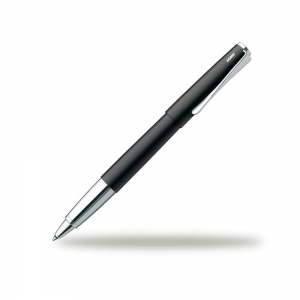 LAMY Studio Studio Black Rollerball Pen M M63bk
