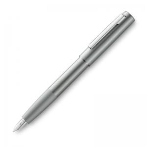 LAMY Aion Olivesilver Fountain Pen M +T10bl