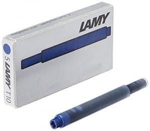 LAMY T10 Ink Cartridge T10 Blue Black