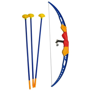 Super Archery With Target Stand Set