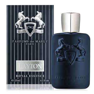 De Marly Layton Perfume For Men EDP - 125 ml