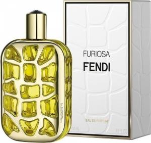 Furiosa By Fendi For Women EDP - 100 ml