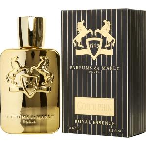 De Marly Godolphin Perfume For Men EDP - 125 ml