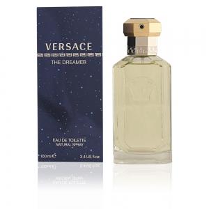 Versace The Dreamer For Men Eau De Toilette - 100ml