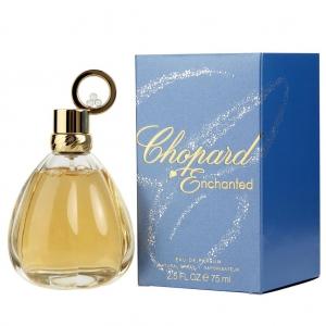 Chopard Enchanted Golden Absolute EDP For Women - 75ml