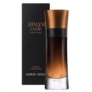Giorgio Armani Code Profumo Perfume For Men - 60 ml