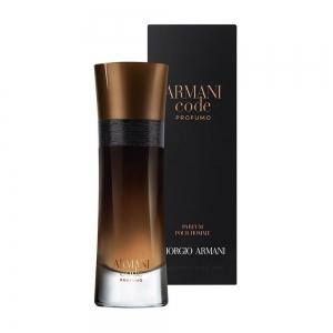Giorgio Armani Code Profumo Perfume For Men - 110 ml