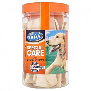 Hl Dog Dental Chews Original 12S 180G