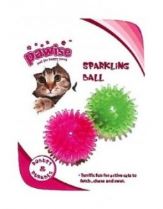Pawise Sparking Ball 4.5Cm