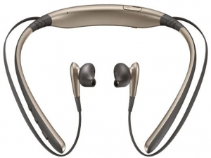 Samsung Level U Wireless Headphone, Gold