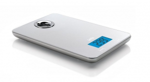 Laica Kitchen Scale Touch Sensor Black- KS1300L