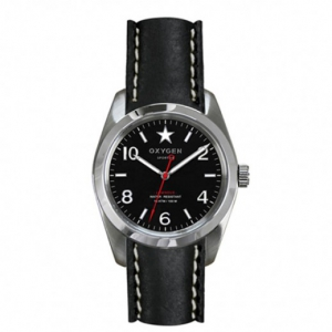 Oxygen Washington 38 Unisex Quartz Watch