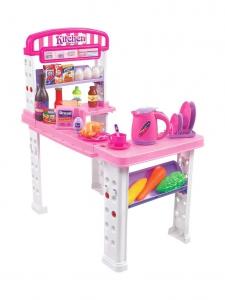 Kitchen Pink Play Toy