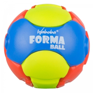 Waboba Forma Ball - 1 Tier -  Assorted Colors